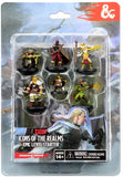 Epic Level Starter Set: D&D Icons of the Realms WZK 72779