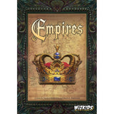 Empires: Board Games - Strategy Games WZK 72935