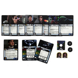 Oberth Class Card Pack (Wave 1): Star Trek Attack Wing WZK 72940