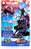 Captain America and The Avengers - Fast Forces: Marvel HeroClix WZK 73972