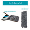 Multi Surface Chenille Dusting Pad