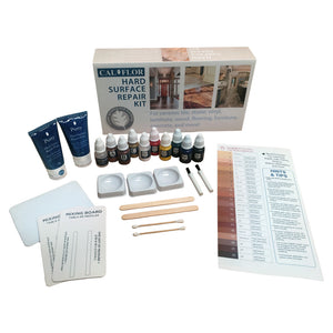Hard Surface Repair Kit