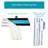 Multi Surface Micrfiber Deep Cleaning Pad
