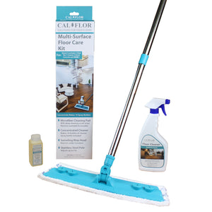 Multi Surface Floor Care Kit