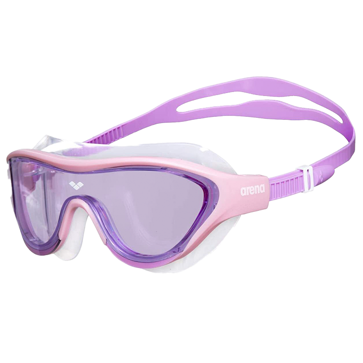 arena Swimming Goggles (Pink-Violet)