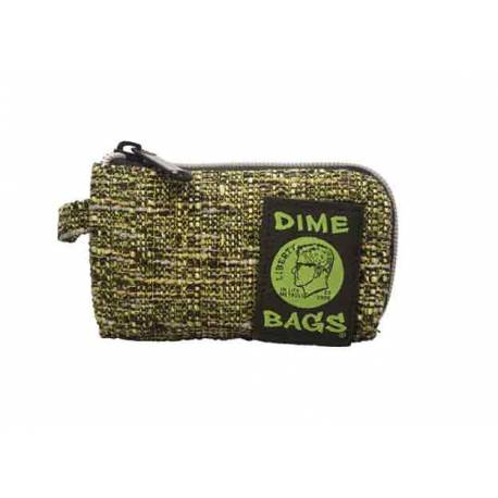 "Dime Bags 5"" Padded Pouch-TIMBER"