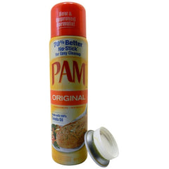 Pam Original Diversion Safe
