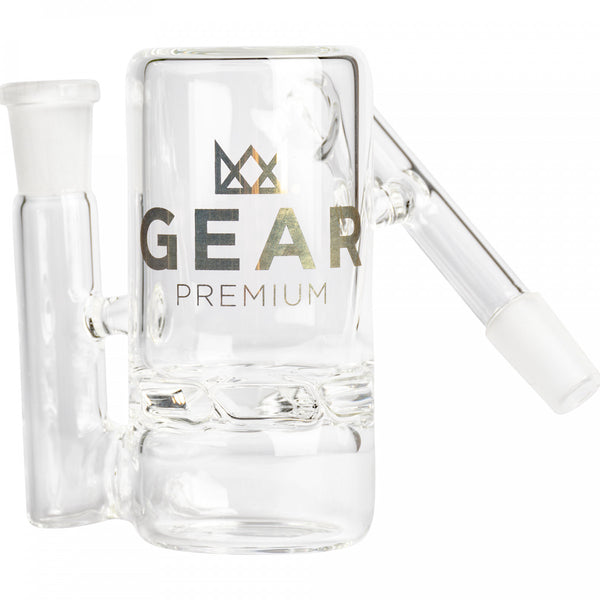 GEAR 45 Degree Turbine Perc Ash Catcher