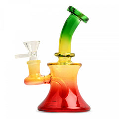 "Dayglow 5"" Bubbler"