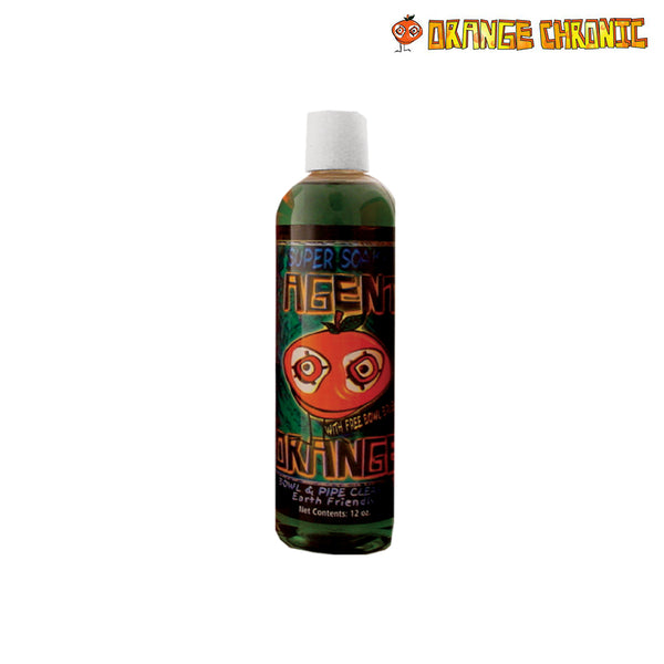 Agent Orange Super Soaker 12oz