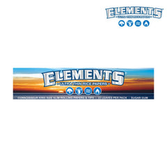 Elements Connoisseur King Size