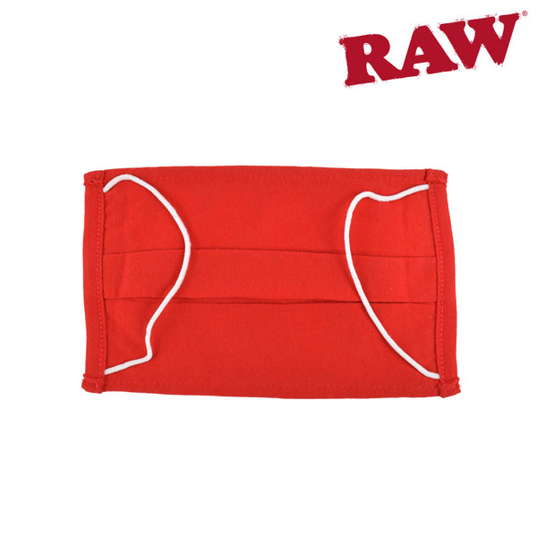 RAW Face Mask 3 Pack. Headshop Vancouver Canada