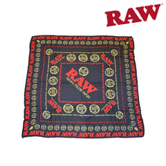 RAW Vegan Scarf