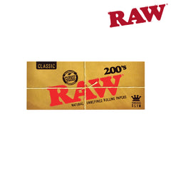 RAW KS Slim 200 PK