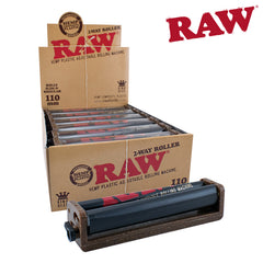 RAW 110mm 2-Way Roller