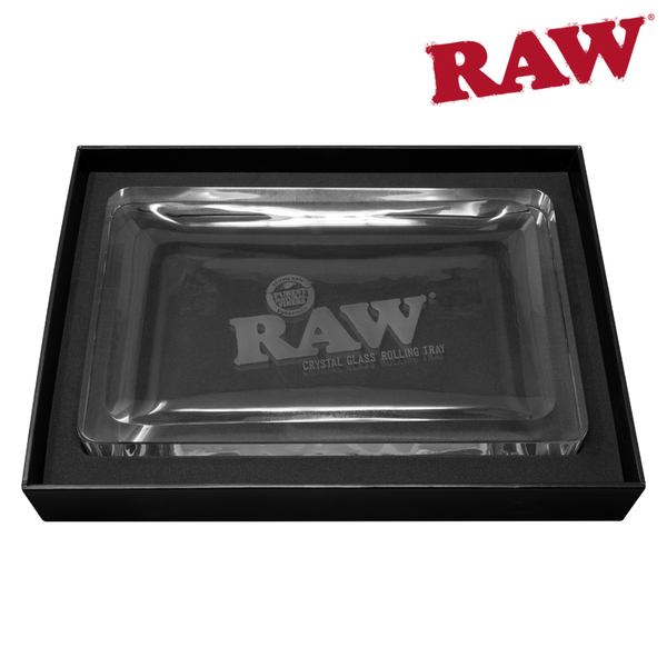 RAW Crystal Tray