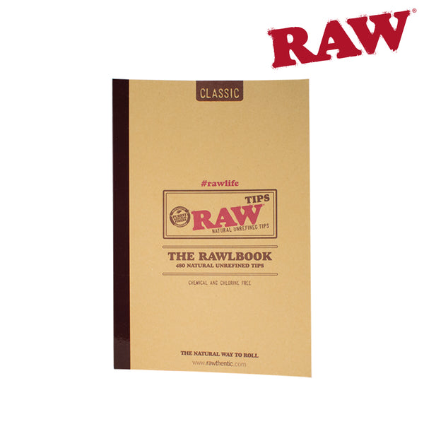 Raw RAWLbook of 480 Tips