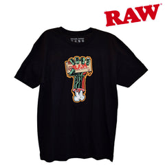 RAW Zombie Arm T-Shirt