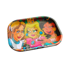 Ladies Night Out Rolling Tray