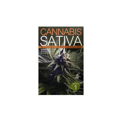 Cannabis Sativa Vol 1 - by S. T. Oner