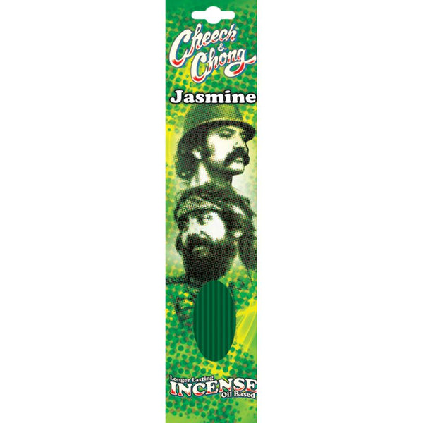 Cheech & Chong Incense - Jasmine (20 sticks per pack)