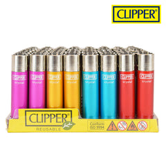 Clipper Crystal Lighter