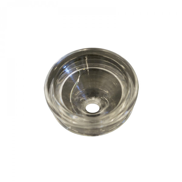 Glass Bowl Replacement for Silicone