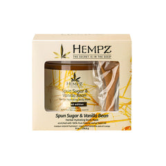 Hempz Herbal Body Mask