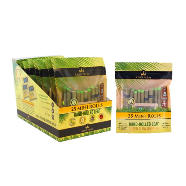 King Palm Mini 25 Pack