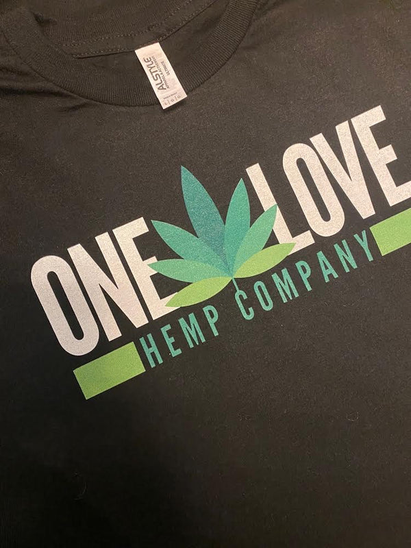 One Love Hemp Co. Shirt