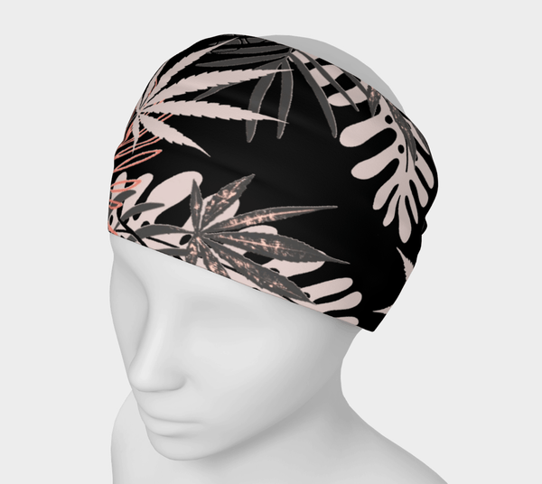 FashionablyHigh Head & Face Cover