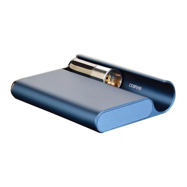 Ccell Palm 550mAh battery Blue