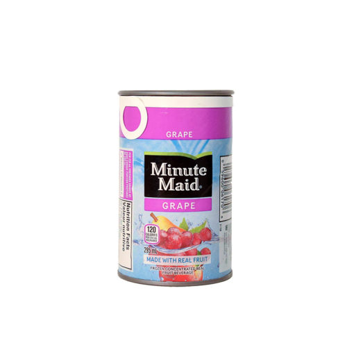 Diversion Safe Minute Maid 295ml