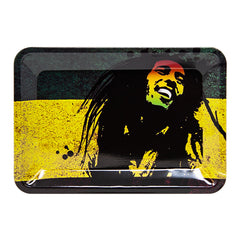 Bob Marley Small Tray