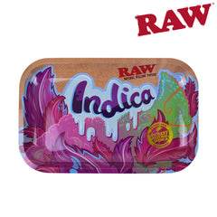 RAW Indica Rolling Tray - Small