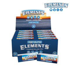Elements Perforated Tips