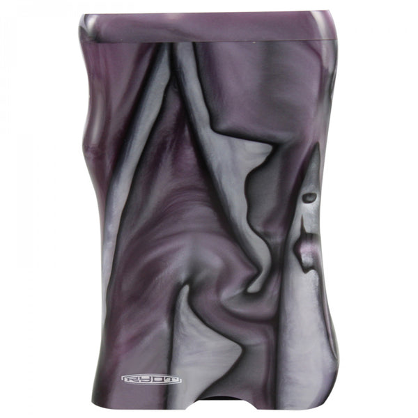 Ryot Acrylic Dugout - Purple and Black