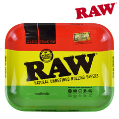Raw Rawsta Rolling Tray - Large
