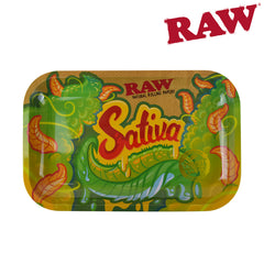 RAW Sativa Rolling Tray - Small