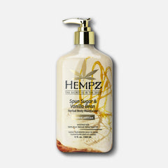 Hempz Herbal Moisturizer 17oz