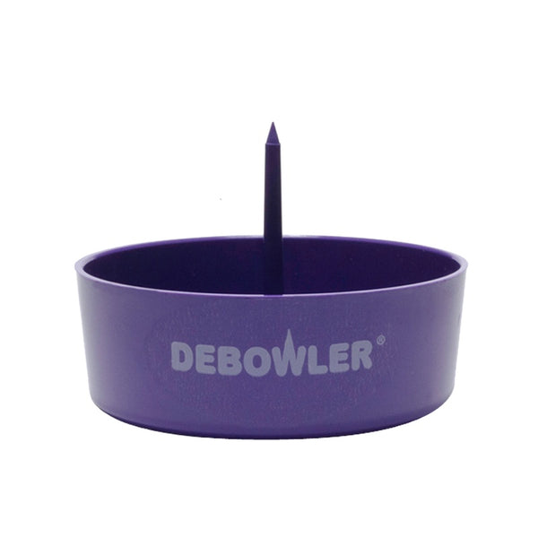 The Original Debowler – Purple