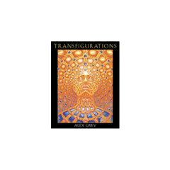 Transfigurations: Alex Grey [Hardcover]