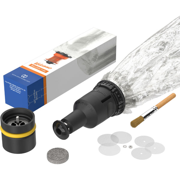 Volcano Solid Valve Kit