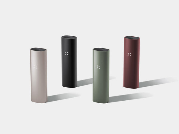 New Pax 3 Complete Kit