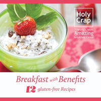 Breakfast with Benefits: 12 GLUTEN FREE recipes