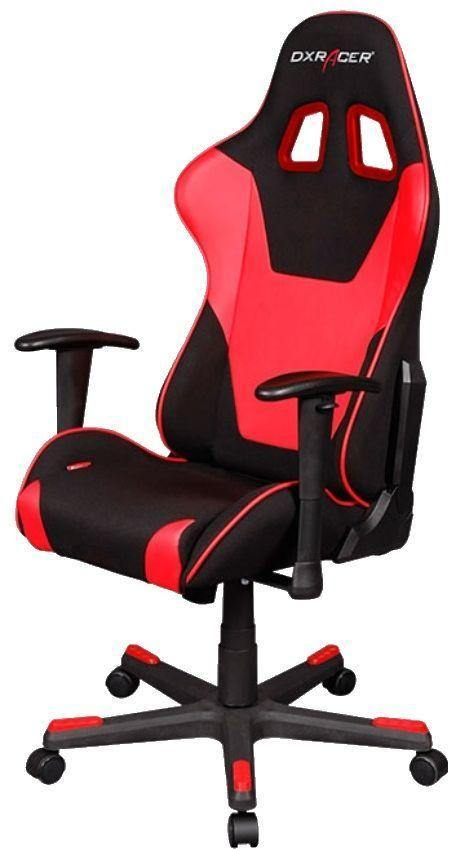 DXRACER Formula Series Gaming Chair -  Black red