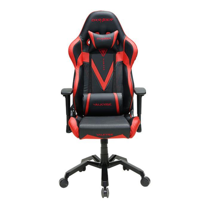 DXRacer Valkyrie Series Gaming Chiar - Black/Red