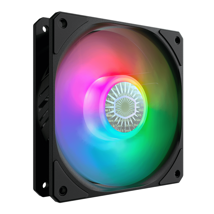 Cooler Master SickleFlow 120 ARGB Fan
