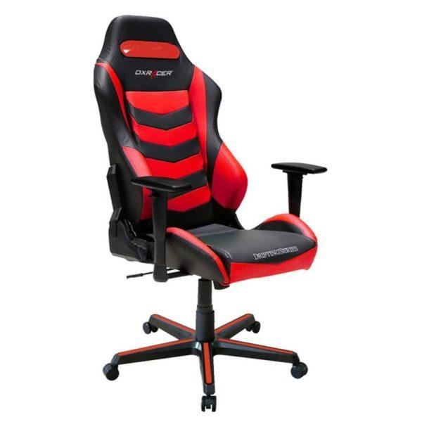 Dxracer  Drifting Series Gaming Chair - Black/Red