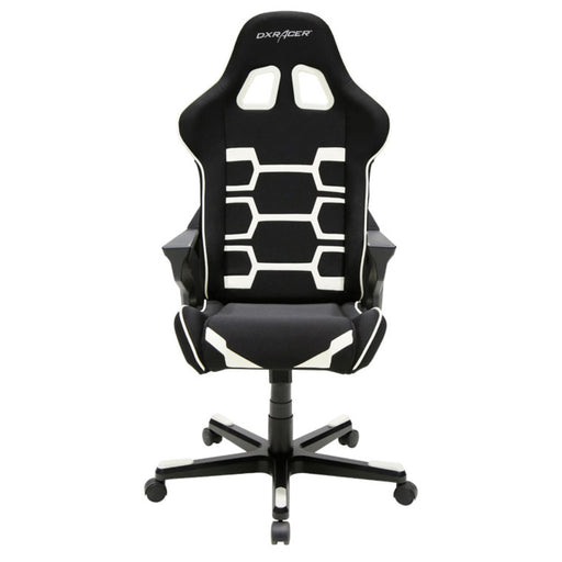 DXRacer Origin Series Gaming Chair - Black/White